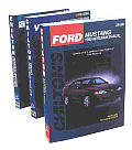 BMW 3 Series M3 Z3 Repair Manual 1989 1998
