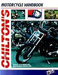 Motorcycle Handbook (Chilton's Total Service)