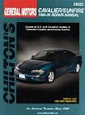 GM Cavalier/Sunfire 1995-00 (Chilton's Total Car Care Repair Manuals)