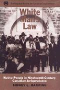 White Mans Law