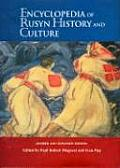 Encyclopedia of Rusyn History & Culture