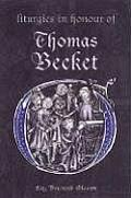 Liturgies in Honour of Thomas