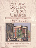 The Law Society Upper Canada Ontarios