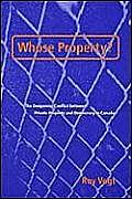 Whose Property
