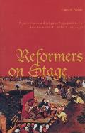 Reformers on Stage: Popular Drama and Propaganda in the Low Countries of Charles V, 1515-1556
