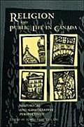 Religion & Public Life in Cana