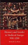 Gender & Memory in Medieval Eu