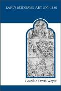 Early Medieval Art, 300-1150 Ad : Sources and Documents (86 Edition) Cover