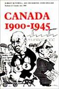 Canada 1900-45