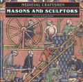 Masons & Sculptors Medieval Craftsmen