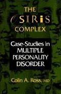 Osiris Complex Case Studies in Multiple Personality Disorder