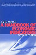 Handbk of Economic Indicato-2e