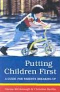 Putting Children 1st a GD for