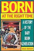 Born at Right Time