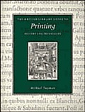 British Library Guide/Printing (British Library Guides)