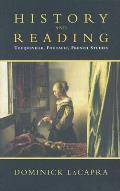 Hist & Reading Tocqueville Fou