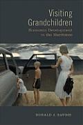 Visiting Grandchildren: Economic Development in the Maritimes