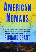 American Nomads Travels In A Restless L