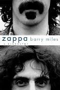 Zappa A Biography