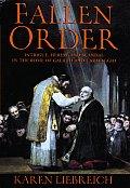 Fallen Order Intrigue Heresy & Scandal