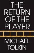 The Return of the Player Cover