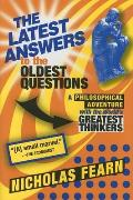 Latest Answers To The Oldest Questions