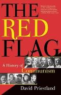 The Red Flag: A History of Communism Cover