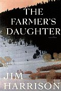 The Farmer's Daughter Cover