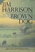 Brown Dog Novellas