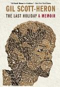 The Last Holiday: A Memoir Cover