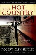 Hot Country A Christopher Marlowe Cobb Thriller
