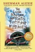Lone Ranger & Tonto Fistfight in Heaven