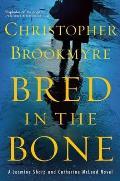 Bred in the Bone A Jasmine Sharp & Catherine McLeod Novel