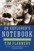 An Explorer's Notebook: Essays on Life, History, and Climate