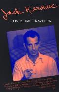 Lonesome Traveller Cover