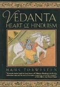 Vedanta Heart Of Hinduism