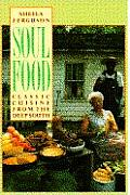 Soul Food Classic Cuisine from the Deep South