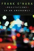 Meditations in an Emergency Cover