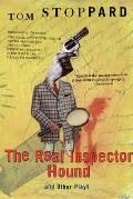 Real Inspector Hound & Other Plays