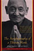 Autobiography of a Tibetan Monk (97 Edition)
