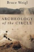 Archeology of the Circle: New and Selected Poems Cover