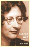 Simone Weil An Anthology
