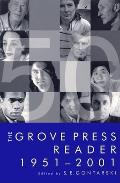 Grove Press Reader 1951 2001