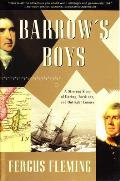 Barrows Boys A Stirring Story of Daring Fortitude & Outright Lunacy