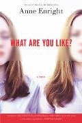 What Are You Like