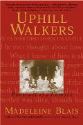 Uphill Walkers: Portrait of a Family Cover