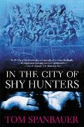 In the City of Shy Hunters Cover
