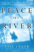 Peace Like a River Cover
