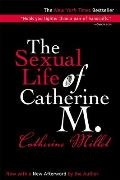 The Sexual Life of Catherine M. Cover