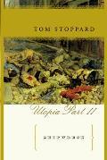 Shipwreck Coast Of Utopia Part 2